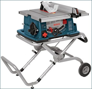 Best Table Saw Under 1000 For The Money