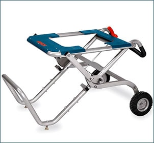 Best Portable Table Saw Stand Ultimate Buyers Guide