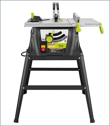 Best Table Saw Under 200 Dollar For Home And Professional Use