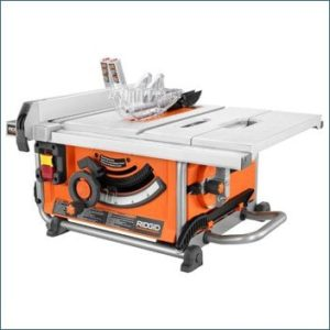Best Table Saw Under 500 dollars