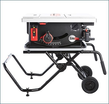 Best Affordable Table Saw | Best Table Saws for Woodworking